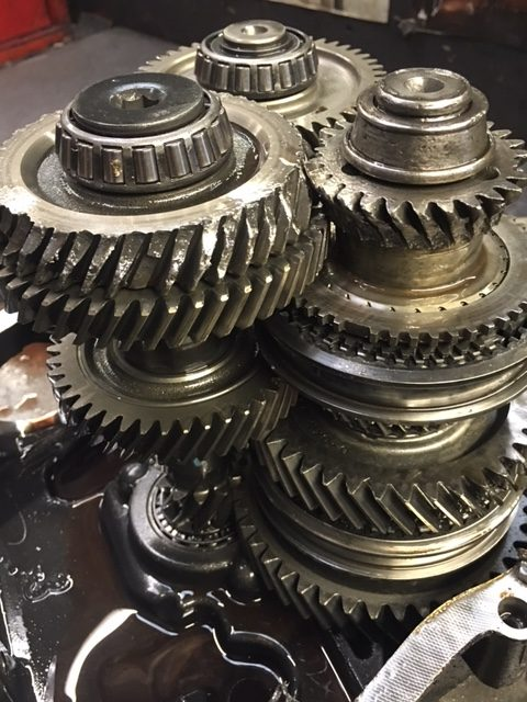 Common Gearbox Problems  - DMD Transmissions